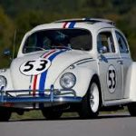 Highway 53: Herbie Rides the Range