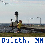 Duluth, Minnesota, news and culture