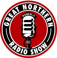 Great Northern Radio Show moves up the shore