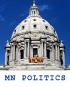 The MinnesotaBrown MN-8 interviews begin Wednesday