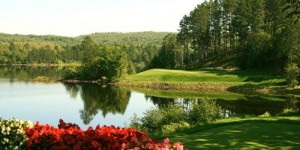 Golf Channel profiles Iron Range golf courses