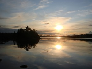 BWCA by Chad Fennell, Flickr Creative Commons license