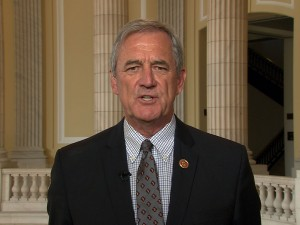 "U.S. Rep. Rick Nolan (D-MN8) speaks on ""Hardball"" about the potential of war with Syria."
