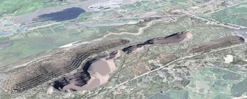 PolyMet's proposed mine