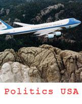 U.S. Politics and the Iron Range