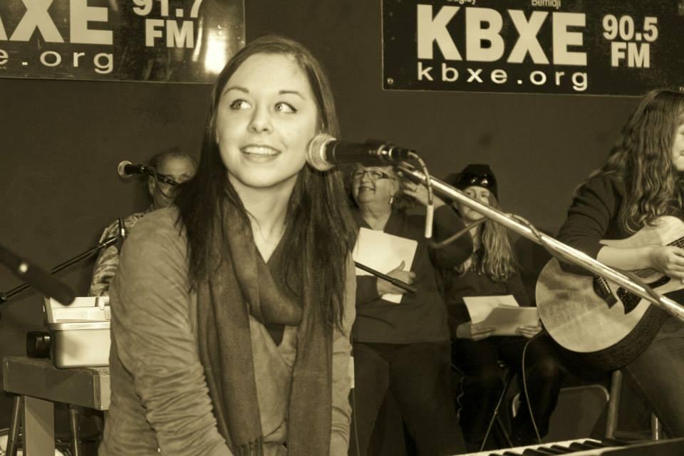 Katie Wig
