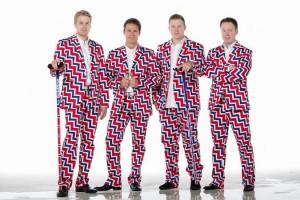Team Norway Curling