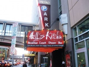 Hell's Kitchen offers hot deal to Embarrass, MN