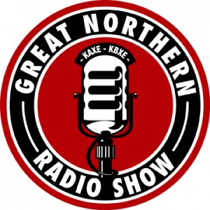 Great Northern Radio Show homecoming June 18
