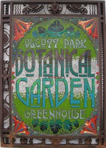 Olcott Park Botanical Gardens