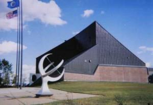 Paulucci Space Theatre
