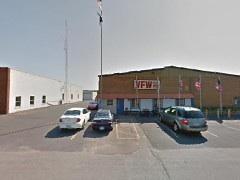 Hibbing VFW Post 8510 club