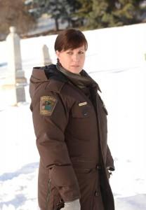 Deputy Molly Solverson (Allison Tollman)