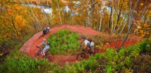 Cuyuna cycling group sets goal of '3 days of riding'