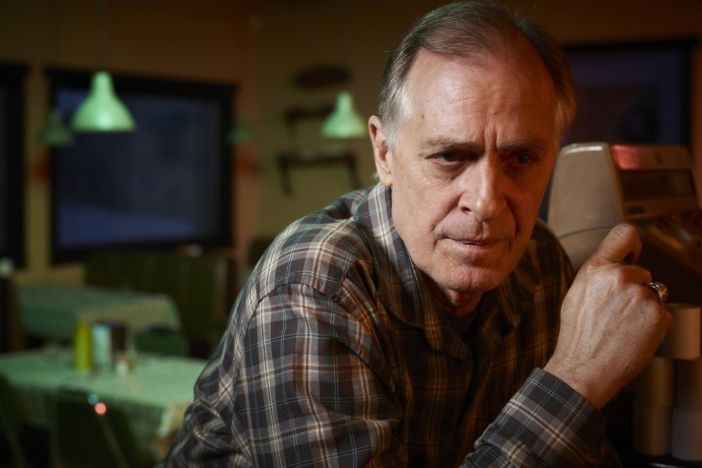 """In Season One of """"Fargo,"""" Lou Solverson (Keith Carradine) was haunted by the ghosts of an incident known to viewers only as """"Sioux Falls."""" That gruesome past will be revisited in Season Two, as the series makes a leap in time and deploys new actors to tell more grisly, fateful tales of fictional true crime in the Upper Midwest."""