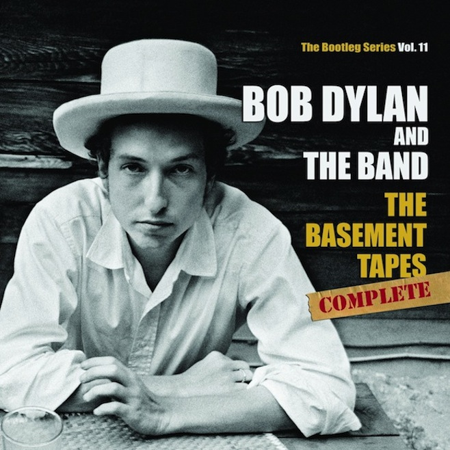 Bob Dylan's The Basement Tapes