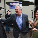 Rick Nolan to retire from Congress leaving MN-8 wide open