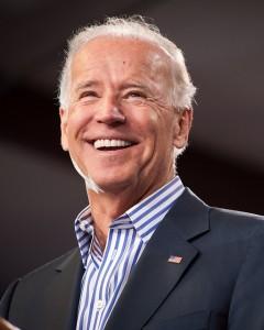 Vice President Joe Biden (PHOTO: Christopher Dilts, Creative Commons license)
