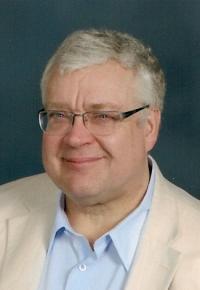 Mike Simonson (PHOTO: Wisconsin Public Radio)
