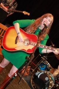Germaine Gemberling (PHOTO: Shelly Hanson)