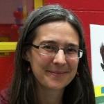 Kristin Wharton