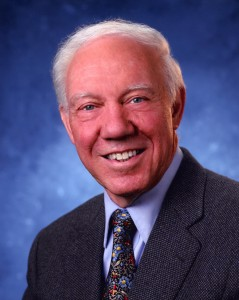The late Jim Oberstar represented Minnesota's Eighth Congressional District in Northern Minnesota for 36 years.
