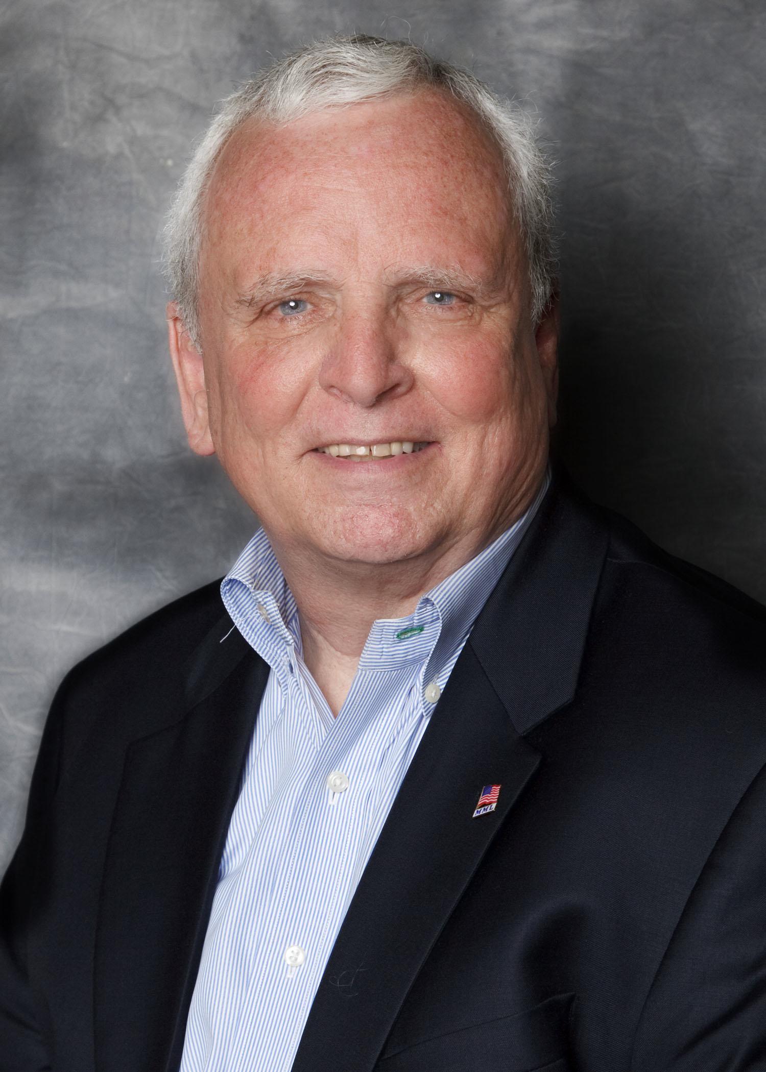 Eddie Fulton, Mayor of Quitman, Mississippi.