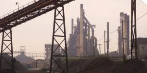 U.S. Steel to reopen Granite City Works