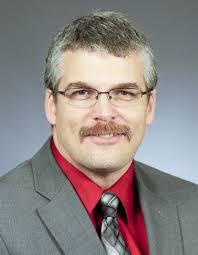 State Rep. Erik Simonson (DFL-Duluth)