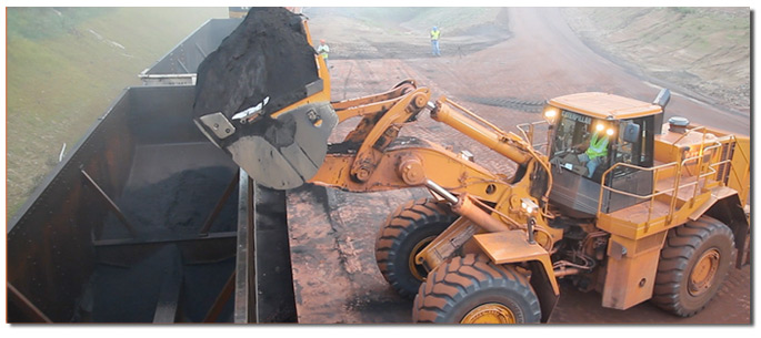 Magnetation is a scram mining and value added iron ore mining and processing company based in Northern Minnesota. (PHOTO: Magnetation)