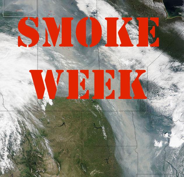Smoke Week
