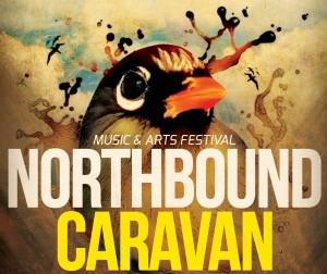 Northbound Caravan
