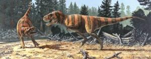 Mining for Dinosaurs