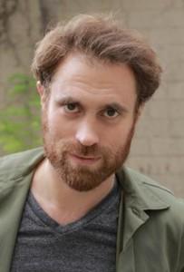 Independent filmmaker and actor Karl Jacob