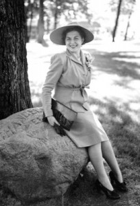 Veda Ponikvar: America's Iron Lady