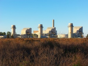Cohasset proposes $300 million power plant