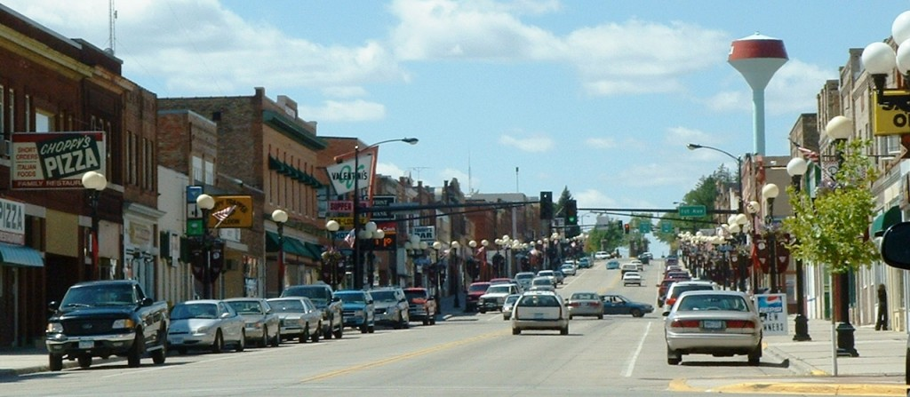 Chisholm, Minnesota