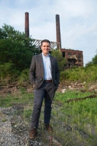 Jeffrey Manuel is a professor at Southern Illinois University who has specialized in researching the deindustrialization of America, particularly in steel towns and the Mesabi Iron Range.
