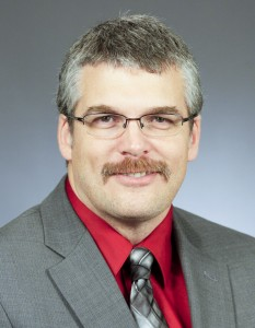 State Rep. Erik Simonson (DFL-Duluth) told supporters this morning he would run for the State Senate this year.