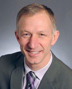 State Sen. Roger Reinert (DFL-Duluth)