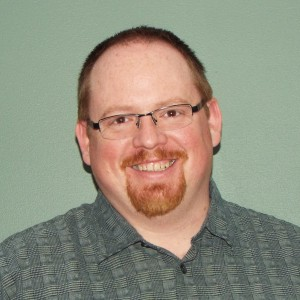 Mark W. Larson