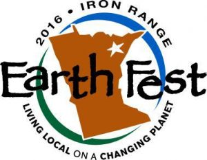 Red dirt, green ideas at Iron Range Earth Fest