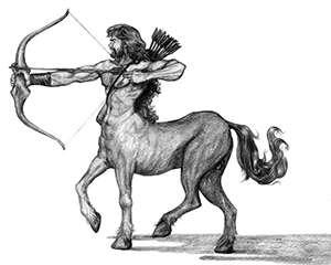 Centaur (GreekMythology.com)