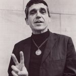 Daniel Berrigan, radical priest & Range native
