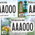 AAAOOO! New Minnesota parks license plates