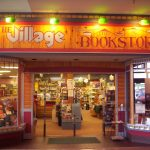 Grand Rapids mall to keep indy bookstore open