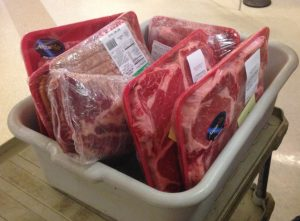 T-bone fever: Tales from a meat raffle