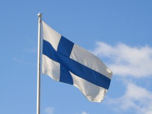 100 years of Finnish independence marked in MN