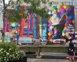 Art project to brighten Bob Dylan's Iron Range hometown