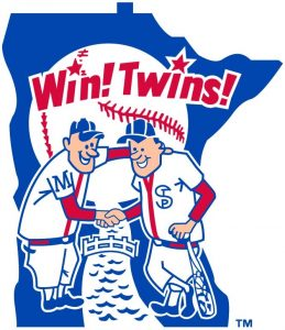 We're (probably) gonna win Twins, we're (occasionally) going to score